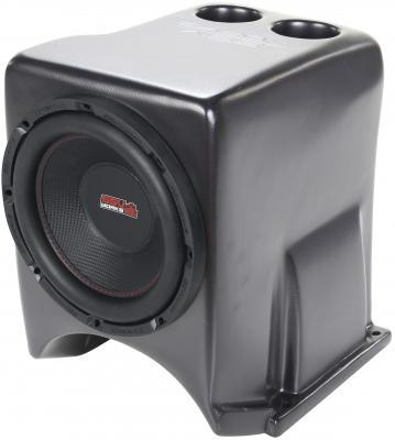 SSV Works Yamaha Rhino Complete 3 Speaker System