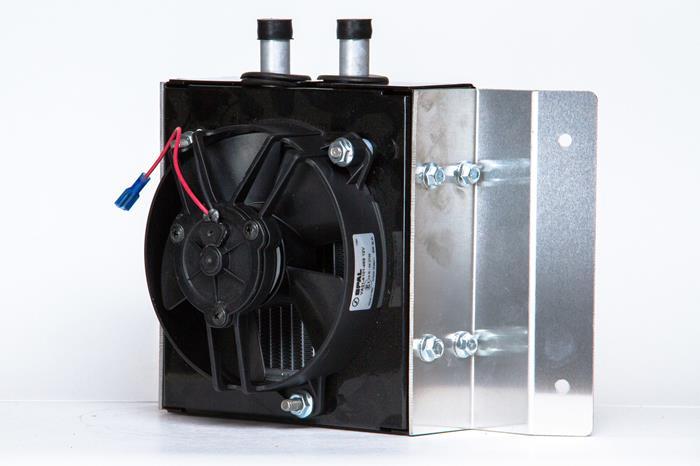 2018 Polaris Rzr Turbo Dynamix Edition Inferno Cab Heater