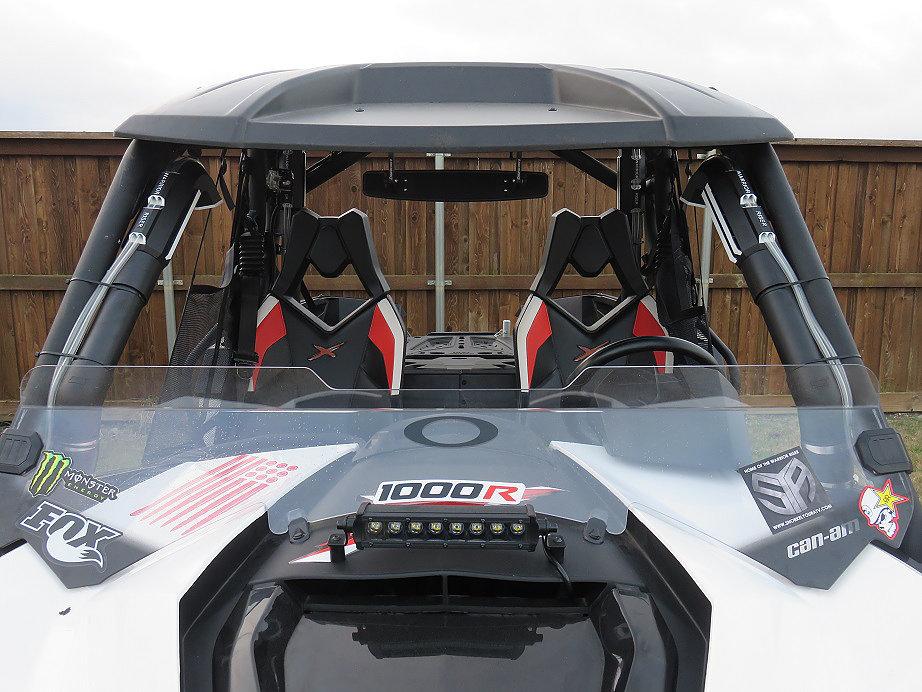 SYA Warrior Riser Snorkel Kit For Can-Am Maverick 800 1000