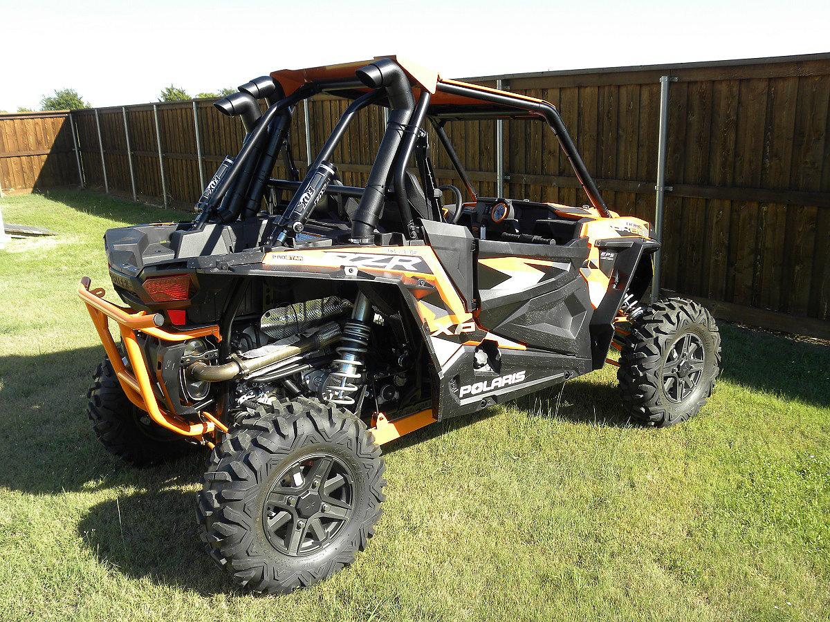 sya 3 traditional snorkel kit for polaris rzr xp 1000. Black Bedroom Furniture Sets. Home Design Ideas