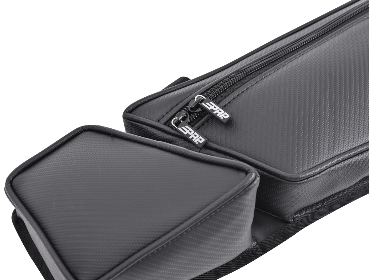 Maverick X3 Snorkel >> PRP Can-Am Maverick X3 Stock Door Bag (Pair)