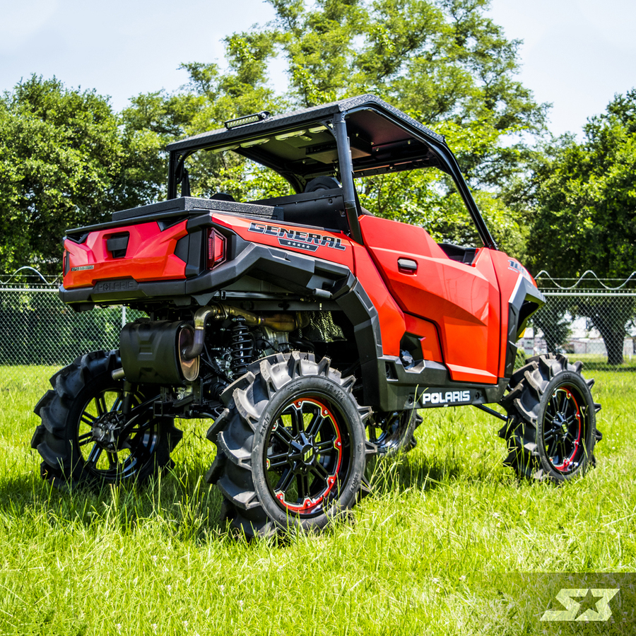 S3 Powersports General 1000 7