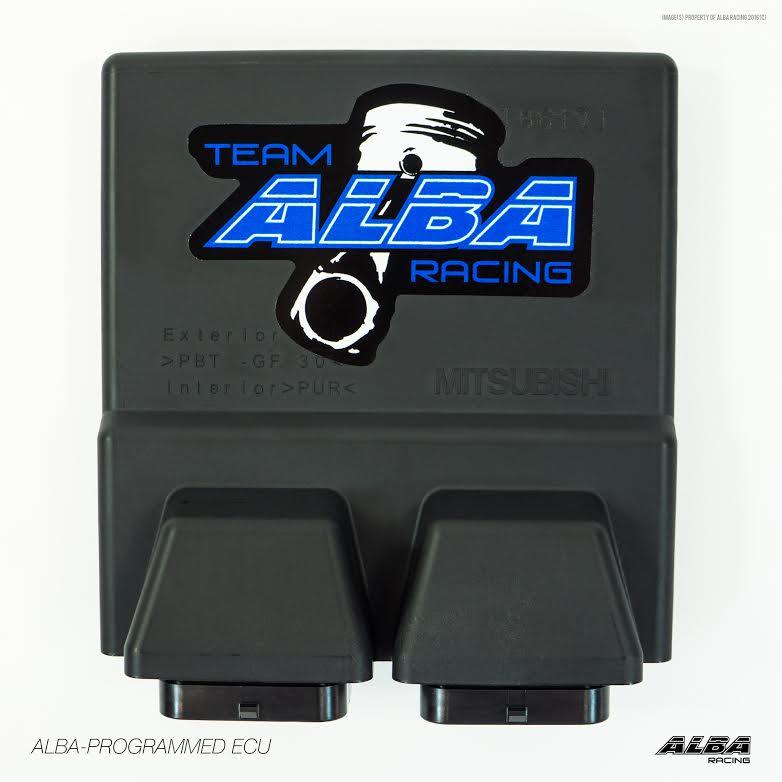 Team Alba Racing YXZ1000R / YXZ1000SS ECU RE FLASH
