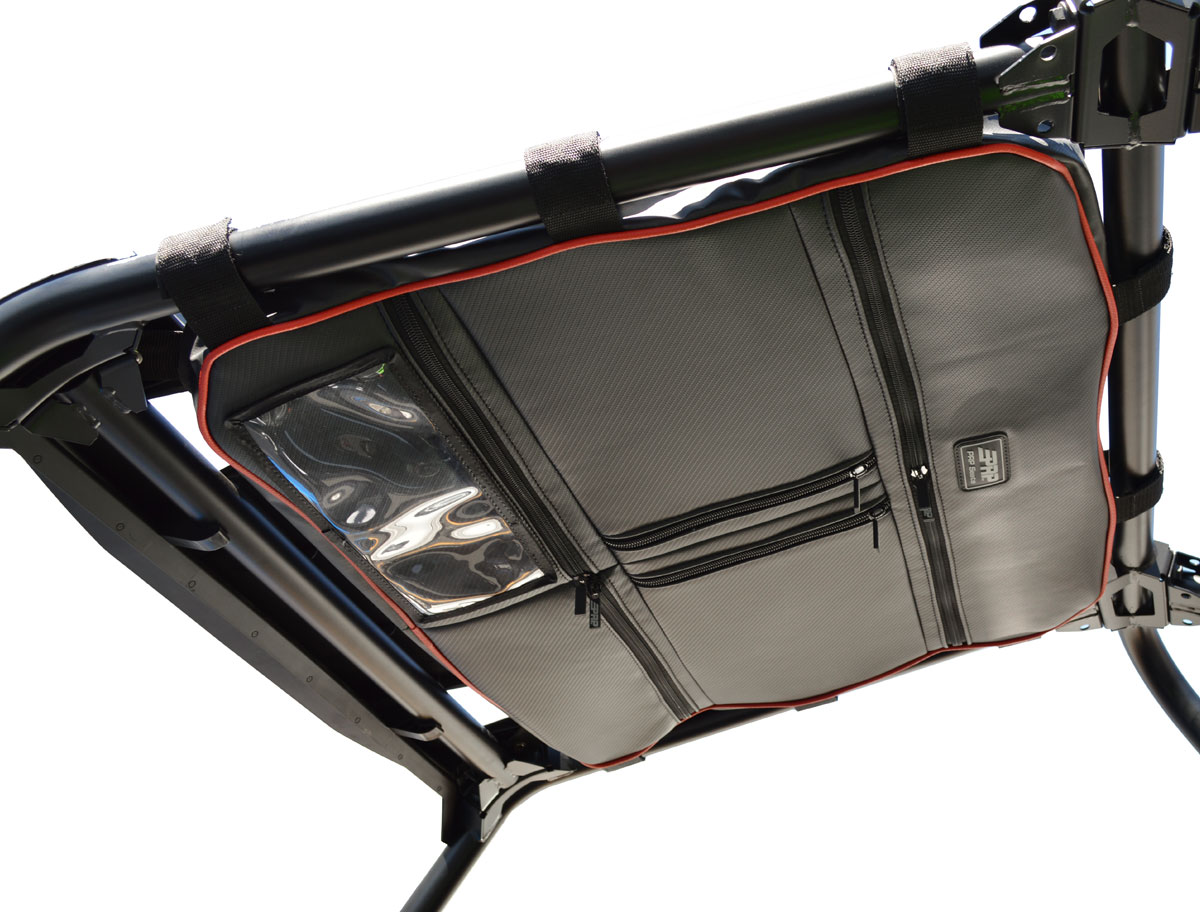 Prp 15 Rzr Overhead Storage Bag