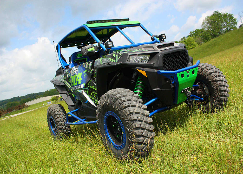 Welcome to 304 Offroad - Build it  Break it  Fix it  Repeat