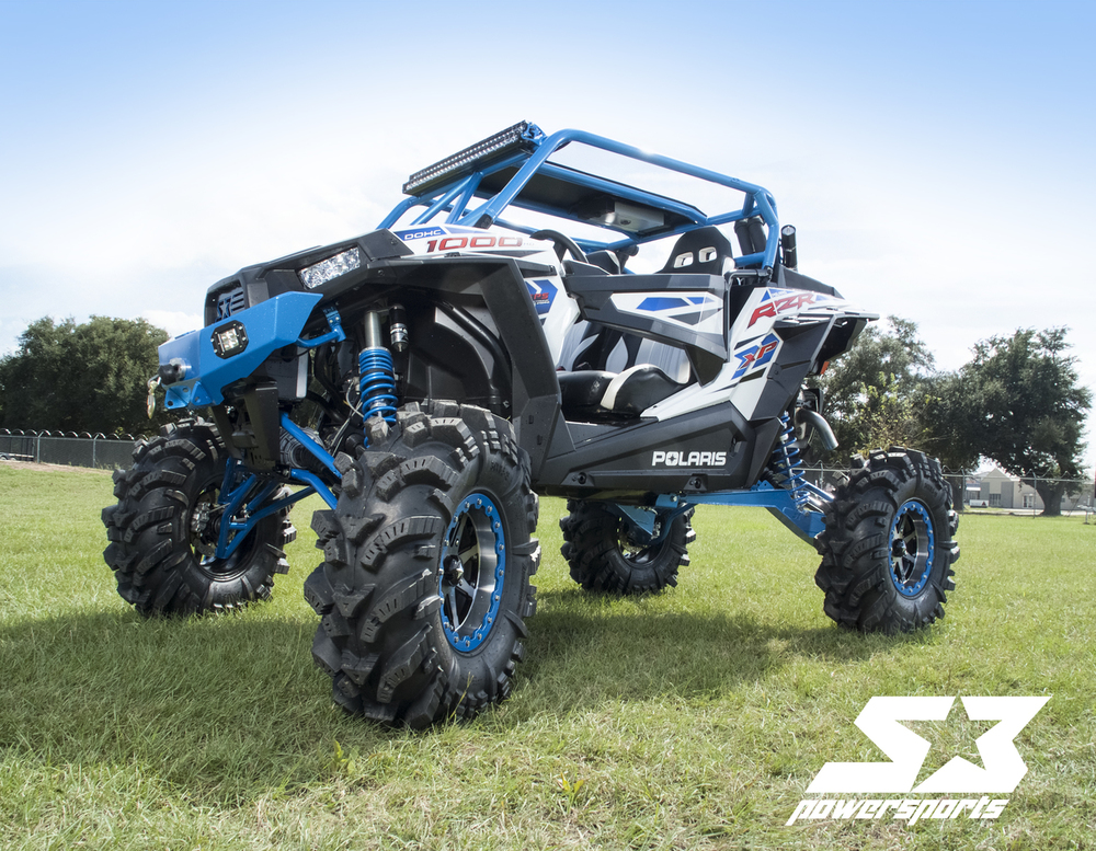 S3 Powersports Polaris Rzr Xp 1000 8 Quot Lift Kit