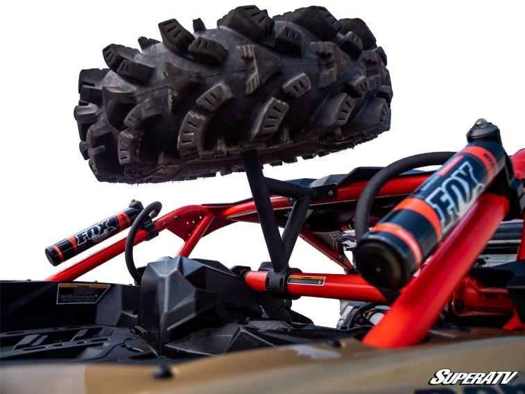 Trinity Racing Extreme Drive Belt Can-Am Maverick X3 Max X RS Turbo R 2017–2018