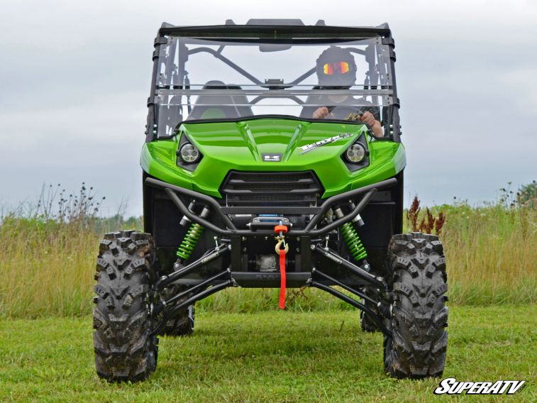 Extreme Lift Kit For Yamaha Rhino