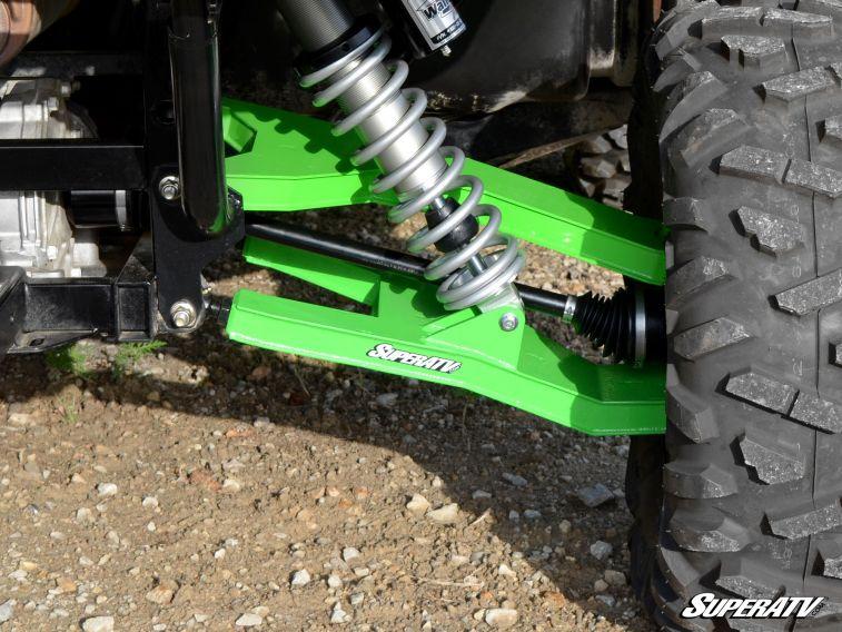 SuperATV Kawasaki Teryx Complete 6