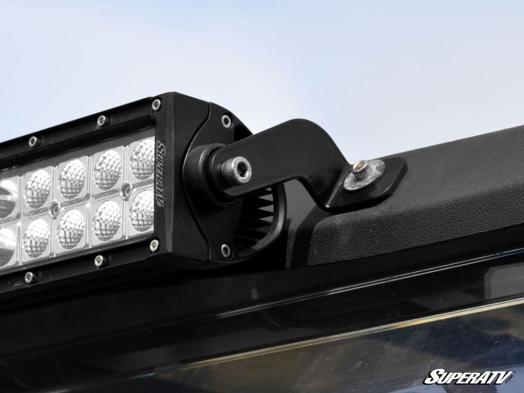 Light bar mounting brackets mozeypictures Gallery