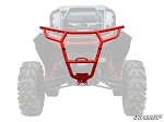 SuperATV Polaris RZR XP Turbo S Rear Bumper