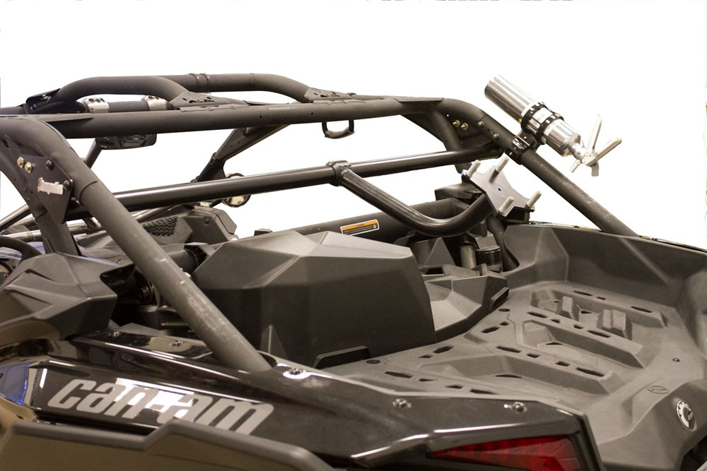 Dragonfire Racing Racepace Spare Tire Carrier For Can Am