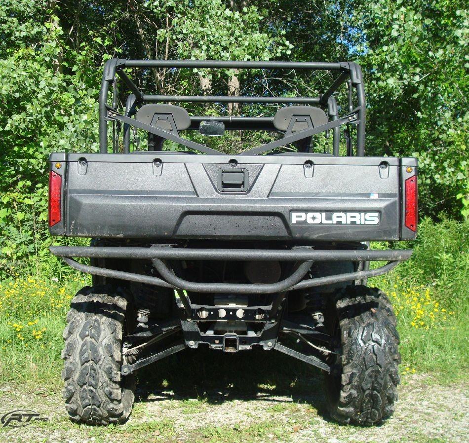 2009 polaris ranger 700 xp lift kit