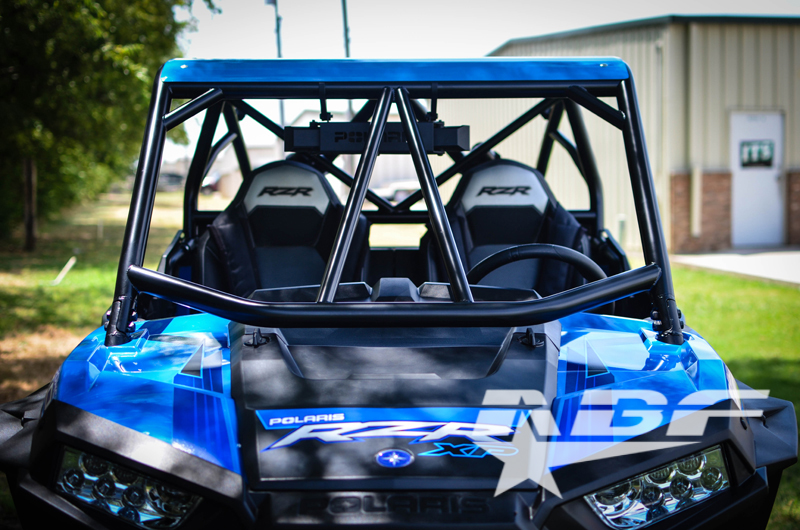 Abf Fabrication F18a Cage
