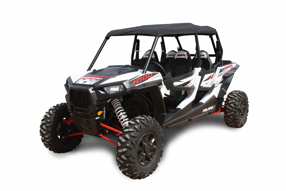 Dragonfire Racing SoftTop - RZR XP 4 1000 & RZR 4 900