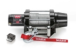 Warn VRX 45 Powersport Winch (4,500 lb) Steel Cable