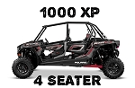 Allthingzutv Polaris RZR 1000 XP 4 Seater Tender Springs