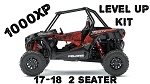 AllThingzUTV '14-'18 POLARIS RZR 1000XP