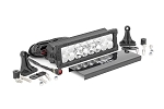 Rough Country 10-inch Cree LED Light Bar - (Dual Row | X5 Series)