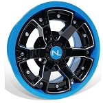 No Limite Deuce 2 Piece Modular Wheel