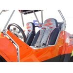 RZR 170-Restraint System (belts & harness bar)