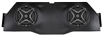 SSV Works Polaris '15+ RZR Overhead Speaker Pod With 120 Watt 6 1/2