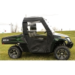Over Armour Offroad Soft Door Kit (Prowler with Round Tube Frame)