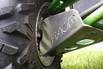 Kawasaki Teryx Front and Rear A-Arm Guard Set