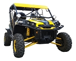 Can-Am Commander Fender Flares