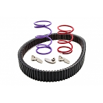 14-15 RZR 1000 XP Trinity Stage 5 Performance Clutch Kit
