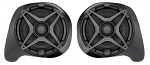 SSV Works Yamaha Yzx1000r Front Speaker Pods With 120 Watt 6 1/2