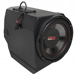 SSV Works Polaris General Under Dash Subwoofer Enclosure