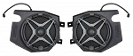 SSV Works Polaris '14+ RZR Front Speaker Pods With 120 Watt 6 1/2