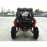 Highlifter Performance ATV Snorkel Kit for Polaris RZR 900 XP (2013)