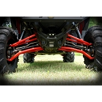 Highlifter Front Forward Upper & Lower Control Arms Polaris RZR 800