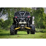 Highlifter Lower Radius Bar Kit Can-Am Maverick 1000