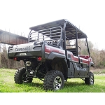 Highlifter Signature Series Lift Kit Kawasaki Mule Pro FXT