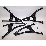 Highlifter Front Forward Upper & Lower Control Arms Polaris RZR 900 60