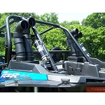 Highlifter Riser Snorkel Polaris RZR XP 1000