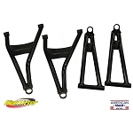 Highlifter Front Forward Upper & Lower Control Arms Honda Pioneer 1000