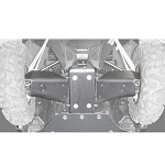 RZR 800s-A-Arm Guards -------- (front & rear)