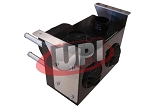 UNIVERSAL CAB HEATER WITH DEFROST