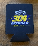 304 Offroad Magnetic Koozie