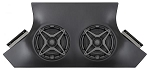 SSV Works Polaris Rzr (Gen 1-3) 2 Speaker Addon Unit