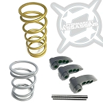 S2 Clutch Kit For 2021 RZR Turbo & Turbo S