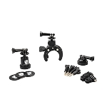 Mob Armor Action Camera Bundle