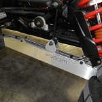 Polaris RZR XP 1000 Trailing Arm Guards