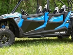 Polaris RZR XP1000 4 Lower Doors and Hinge Kit