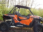 Polaris RZR Outlaw  Low Boy  Roof