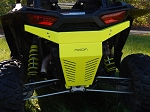 Polaris RZR XP 1000, XP4 1000 & XP Turbo,Rear Bumper